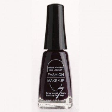 Fashion Make-Up FMU1400124 Vernis à Ongles Classic N°124 Cherry Red 11 ml