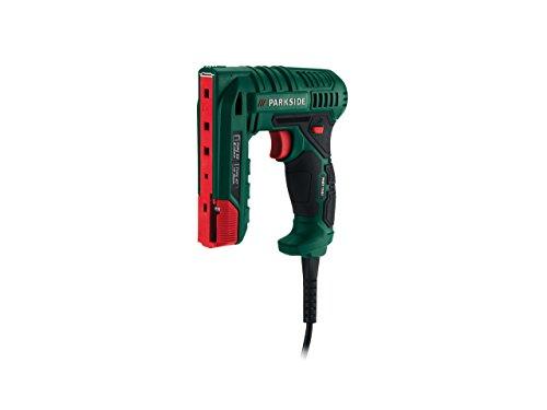 Parkside PHET 15 B1 Cloueuse/agrafeuse électrique,compatible...
