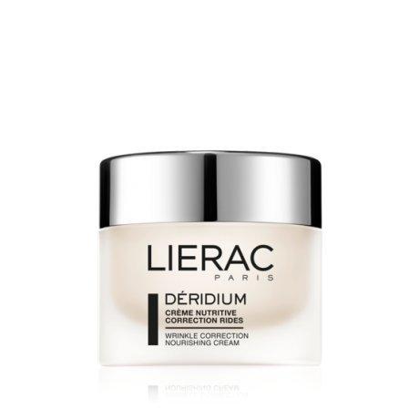Lierac Deridium Crema Idratante Anti-Rughe 50 ml