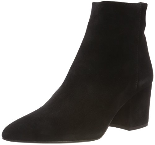 Vero Moda Vmastrid Leather Boot, Botines Femme