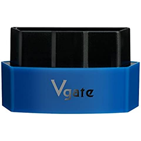 VGATE ICAR (4.0) interfaccia diagnostica 3 Bluetooth
