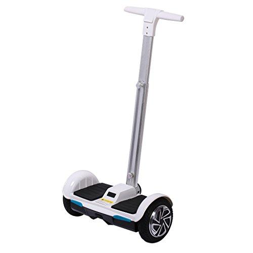 Elettrico Mini Scooter con Samsung di colore della batteria Bianco