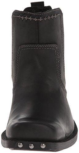 Mark Nason dragon Collection Rockdale Chelsea Boot Black