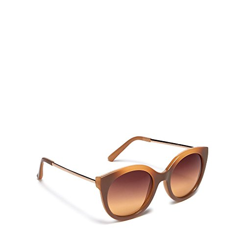 floozie-by-frost-french-womens-light-brown-cat-eye-sunglasses