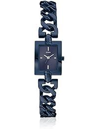 Guess - W0437L4 - Montre Femme - Quartz - Analogique - Bracelet Acier inoxydable Bleu