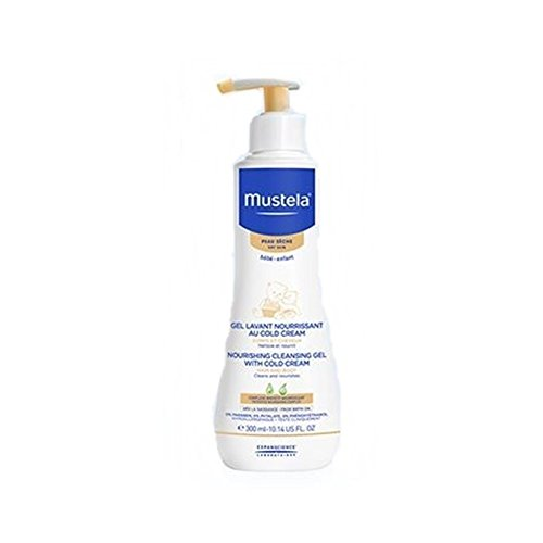 Mustela Gel Lavante Cold 300