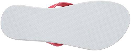 Adidas Eezay Striped W, Bascule Rose / Noire Pour Femmes (brisol / Negbas / Rojimp)