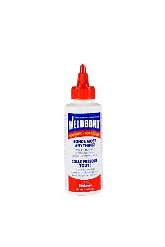 WELDBOND Universal Adhesive Glue 114ml - 4oz