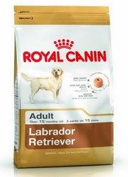 Royal Canin   Labrador Retriever Adult   12 - Labrador Canin Sterilised Retriever Hundefutter Royal