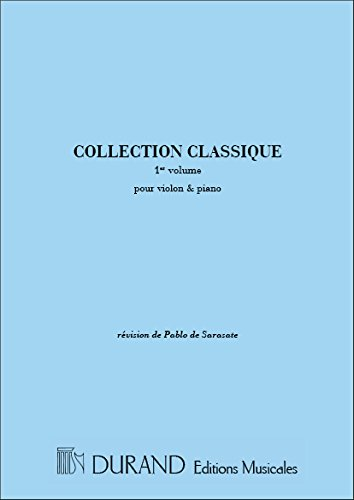Collection Classique V 1