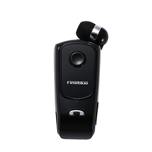 Docooler Fineblue F930 Clip-on Bluetooth 4.1 Cuffie Auricolare ... 7549c8f44b22