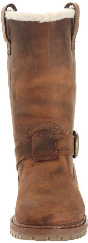 Timberland Nellie FTB Pull On Damen Schlupfstiefel Braun (Medium Brown)