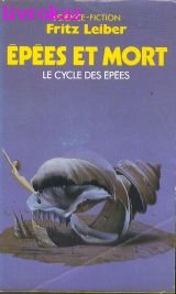 Epées et mort : Collection : Le cycle des épées pocket n° 5204