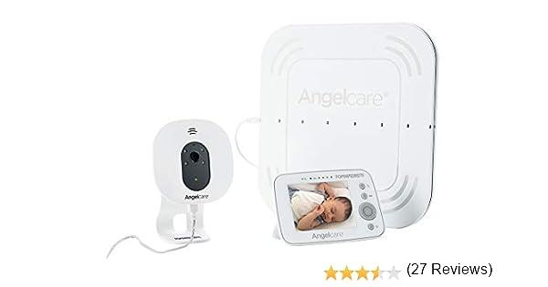 Foppapedretti Angelcare AC117/Moniteur pour B/éb/é avec d/étecteur de mouvement