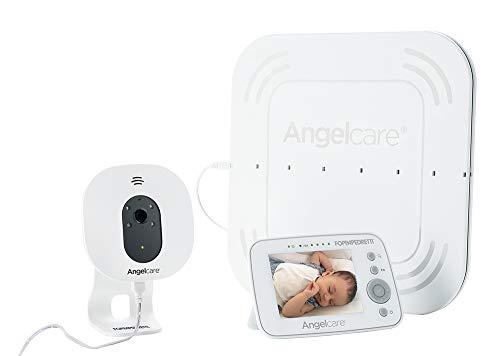 Foppapedretti Angelcare vidéo aC215Monitore pour nouveau-né avec détecteur de mouvement