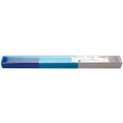 FELDER Silberhartlot L-Ag40Sn Hartlot Silberlot Ø 1,5mm 5 Stäbe im Köcher -