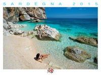 Calendario Sardegna 2015. (Da Tavolo). usato  Spedito ovunque in Italia