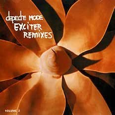 Exciter-REMIXES vol.2