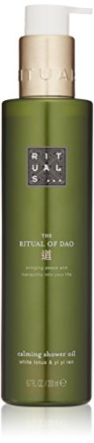 RITUALS Dao Shower Oil,1er Pack (1 x 200 ml)