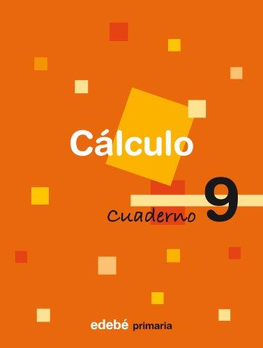 Cuaderno 9 cálculo