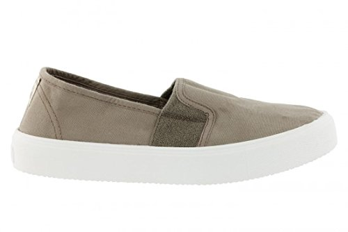 VICTORIA SLIP ON 250130 COLOR STONE SIZE 37
