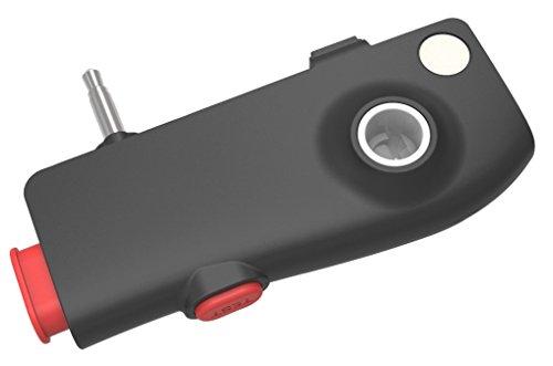 Click alkoholtester für smartphone | eine genaue messung Ihres alkoholgehaltes im blut | Alkoholtester mit Fuel Cell Sensor gibt innerhalb 30 Sek. eine genaue Messung Ihres Blutalkoholgehaltes.