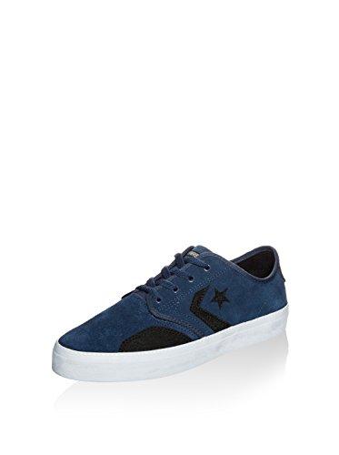 Converse Zakim Ox Herren Sneaker Blau Blau