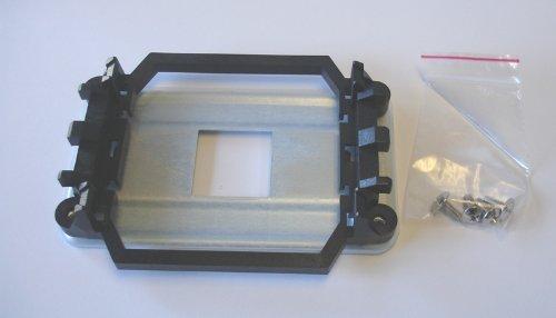 Preisvergleich Produktbild AMD AM3/AM2 Retention Modul mit Backplate