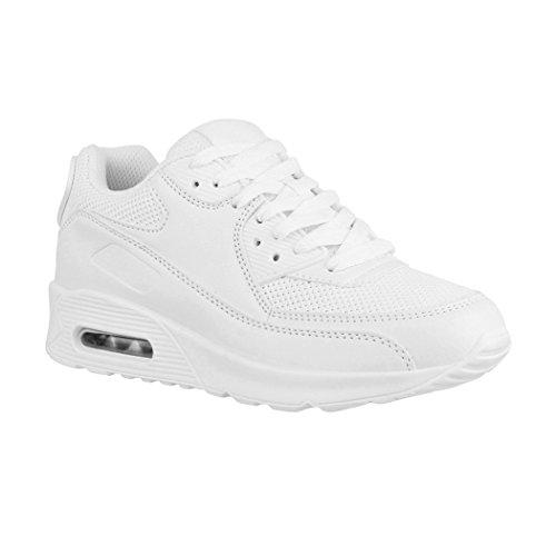 Elara Sneaker Donna 6