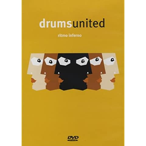 Drums United - Ritmo Inferno