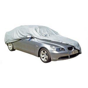 MG Midget Ultimativ Wetterschutz Wasserdichte und atmungsaktive Car-Cover (400 x 160 x 120 cm)