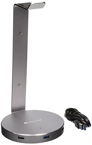 satechi-support-casque-usb-aluminium-avec-3-ports-hub-usb-30-et-port-aux-35-mm-gris-espace