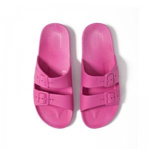 Moses Slippers Unisex Candy