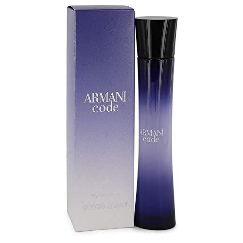 Armani Giorgio Code Femme Eau De Parfum 75 ml (woman)