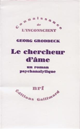 Le Chercheur d'âme: Un roman psychanalytique