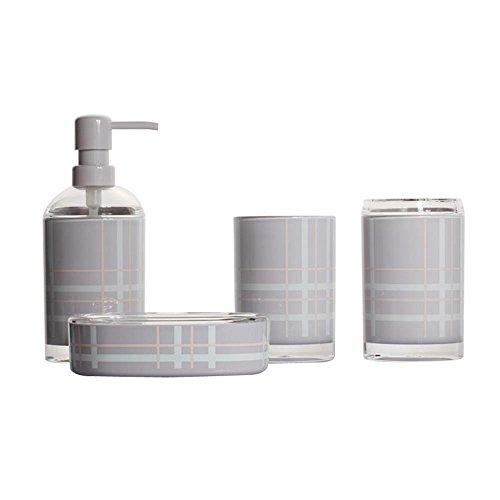 accessori-bagno-imposta-titolare-4piece-lavaggio-casa-bottiglia-emulsione-spazzolino-collutorio-piat
