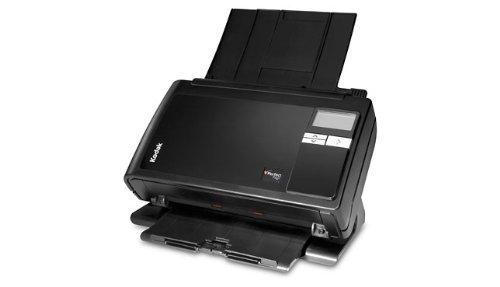 Kodak i2600 A4 Dokumentenscanner (LED, 50 ppm/100 ipm, USB 2.0) -