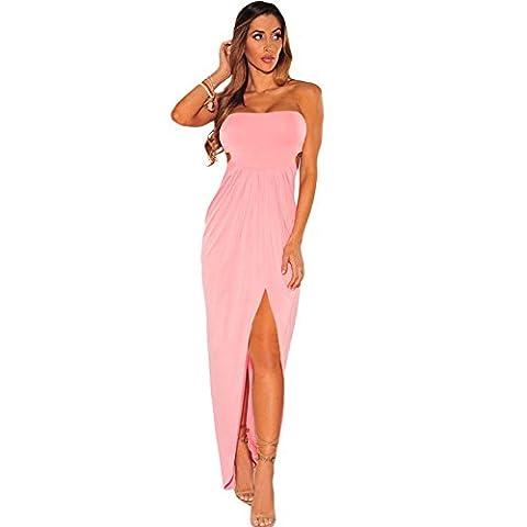 MEINICE - Robe spécial grossesse - Femme - Rose - L