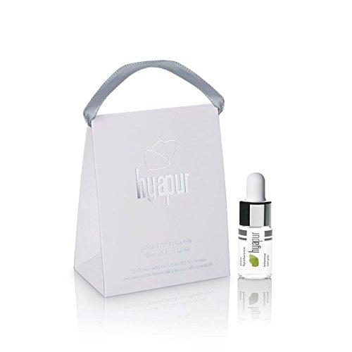 hyapur® - Pures Hyaluronsäure Serum mit Silber, 3,5ml Pipettenflasche