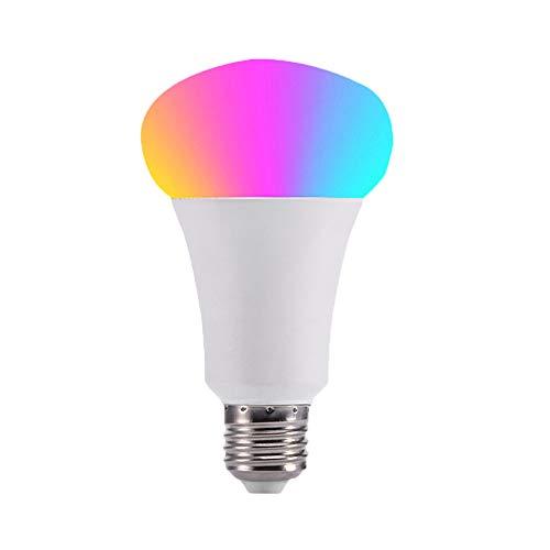 QUARK Smart-Home-Glühbirne, Drahtlose WiFi-Fernbedienung Smart Light No Hub Pack