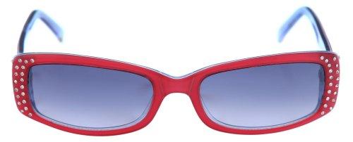 Guess Sonnenbrille GU6180 pink