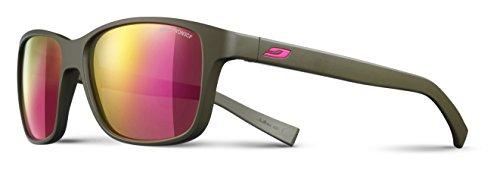 Julbo Powell Sonnenbrille Damen, Army P5743matt/Rosa