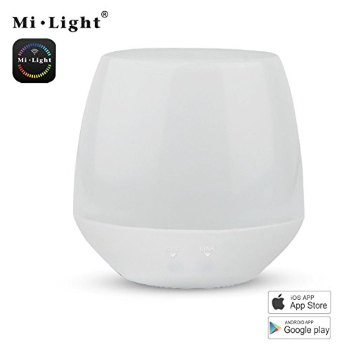 NEU 2.4G Wifi LED heller iBox drahtloser Dimmer-Steuerpult für Mi-Light Reihe RGBW LED Glühlampe