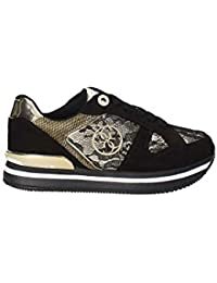best service 3a239 18d53 Amazon.it: Guess - Oro / Sneaker / Scarpe da donna: Scarpe e ...
