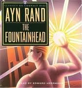 The Fountainhead [Audiobook, Abridged] Publisher: Highbridge Audio; Abridged edition