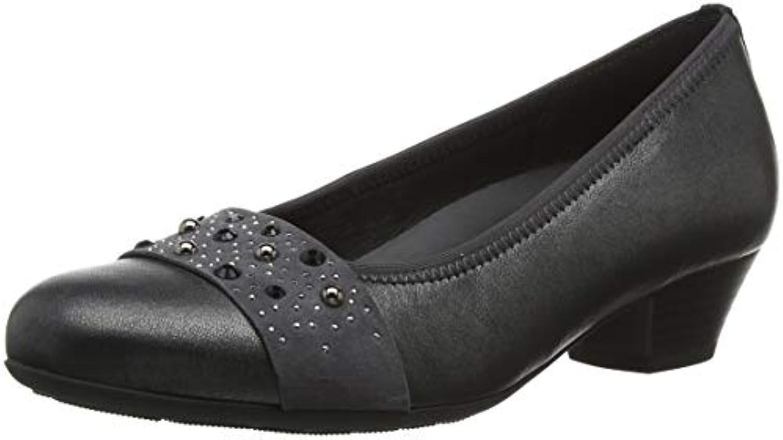 Gabor Comfort Basic, Scarpe con Tacco Donna | Area Area Area di specifica completa  19a850
