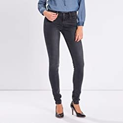 Levis Jeans Women 710 Super Skinny 17780 0018 Venture on Venture on W31 32