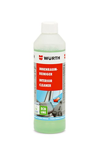 Eco Line Cockpit Reiniger 500 ml (Würth 08930331)