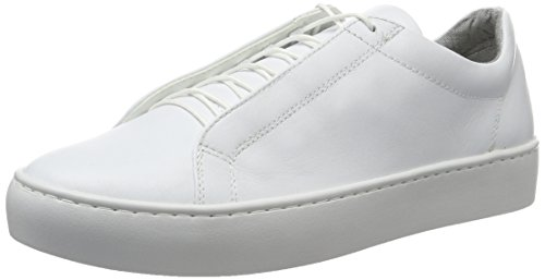 VagabondZoe - Scarpe da Ginnastica Basse Donna , bianco (bianco), 41