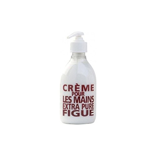 Compagnie De Provence Hand Cream - Fig Of Provence (300ml) by Compagnie de Provence